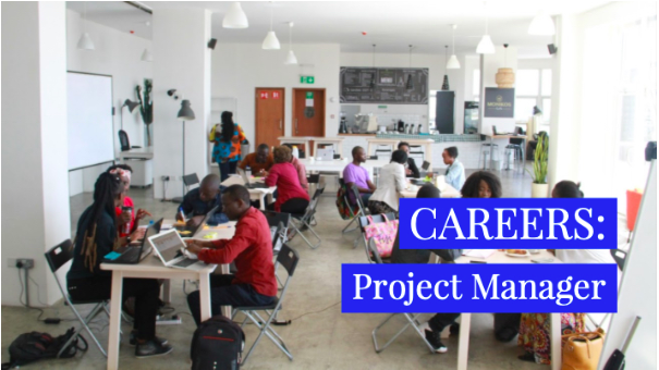 [CLOSED] Verification Project Manager – Nairobi, Kenya